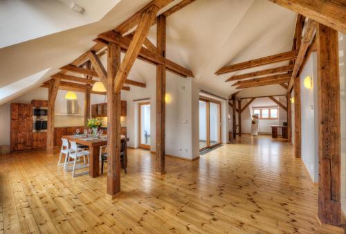 St. Havel Residence