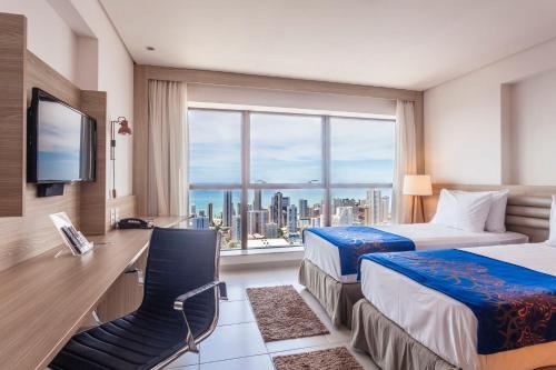 Photo - Bristol Recife Hotel & Convention