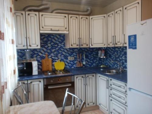 . Apartments on Plekhanova 53