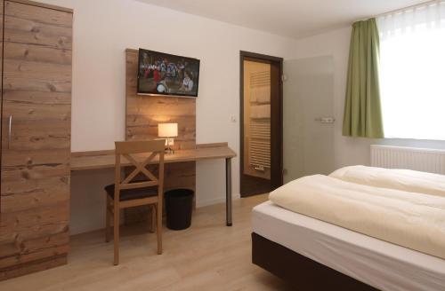 """. """"Fränkischer Hof"""" Hotel in Pegnitz - Inhaber Schlabeck Thomas"""