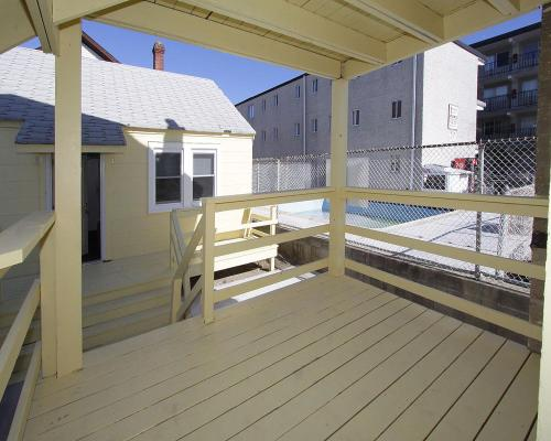 Shore Beach Houses - 38 C Lincoln Avenue - Seaside Heights, NJ 08751
