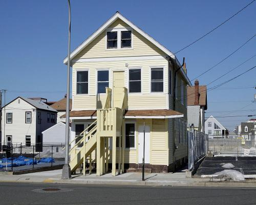 Shore Beach Houses - 38 A Lincoln Avenue - Seaside Heights, NJ 08751