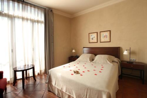 Habitación Doble - 1 o 2 camas - Uso individual Hotel Bremon 21