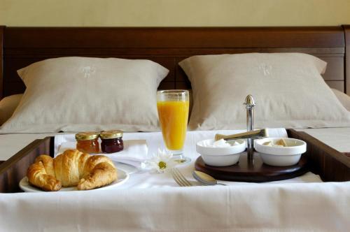 Habitación Doble - 1 o 2 camas - Uso individual Hotel Bremon 17