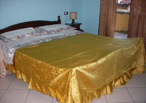 Accommodation in Celano