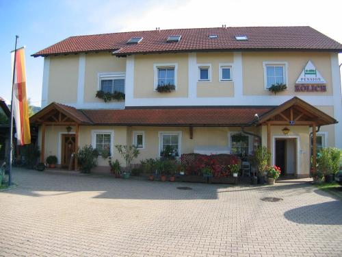Frühstückspension Kölich, Pension in Klagenfurt