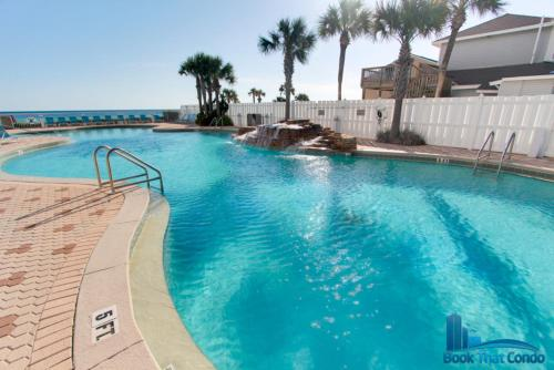 Majestic Beach Resort By Book That Condo - Panama City Beach, FL 32407