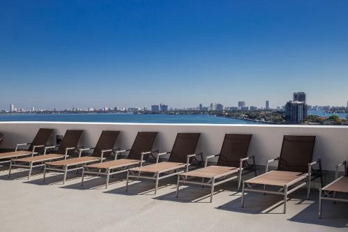 Luxury Apartment In Downtown - Miami, FL 33132