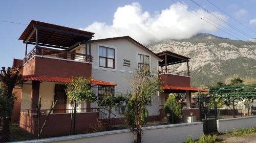 . Villa 4 Mevsim Apartment