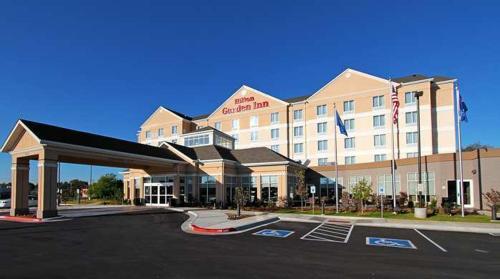 Hilton Garden Inn Midtown Tulsa - Tulsa, OK 74135