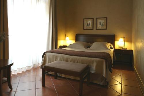 Habitación Doble - 1 o 2 camas - Uso individual Hotel Bremon 19