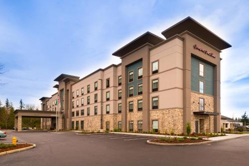 Hampton Inn & Suites Olympia Lacey, Wa in Olympia
