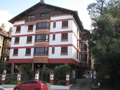 Apartamento San Pietro.