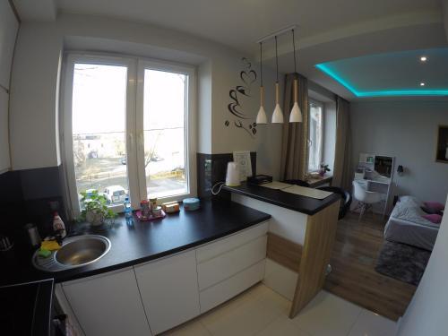 . A3XD Apartament