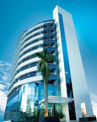 Фото отеля Golden Blue Hotel