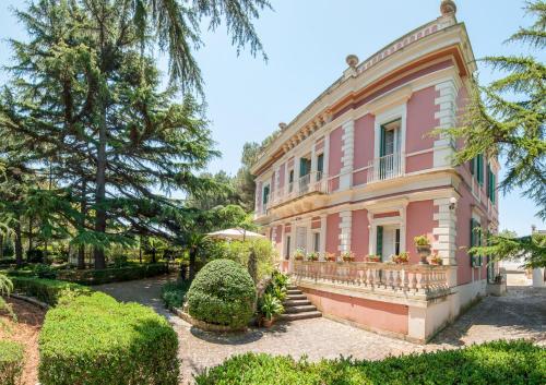 Villa Carenza