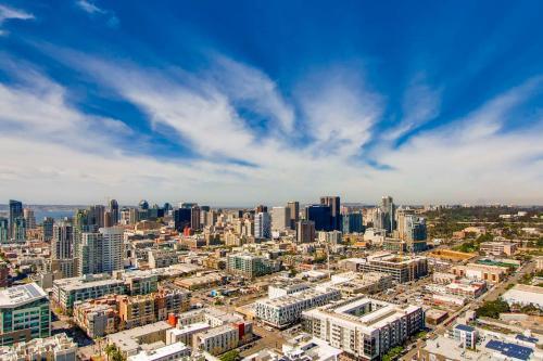 Best Views Of Downtown San Diego - San Diego, CA 92101