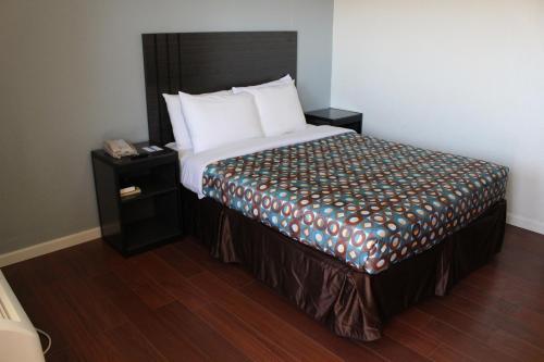 Americas Best Value Inn Stillwater - Stillwater, OK 74074