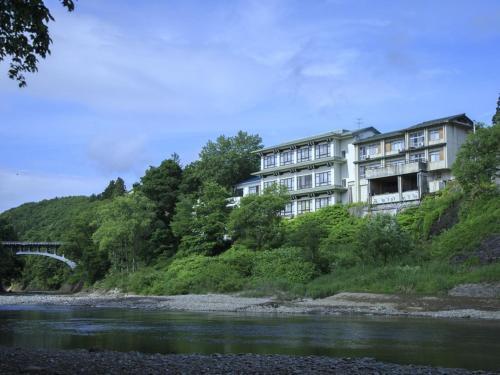 岩手湯本溫泉酒店 Hotel Tairyukaku