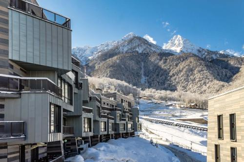 HotelSKYPARK ApartHotel
