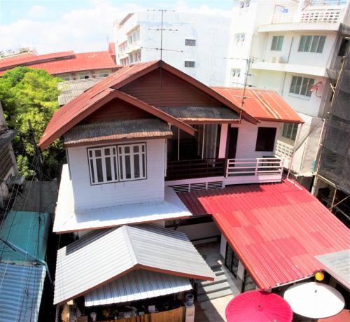 HotelThai Garden House