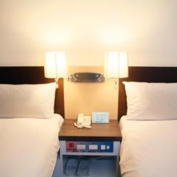 豐國大飯店 Foung Kou Hotel