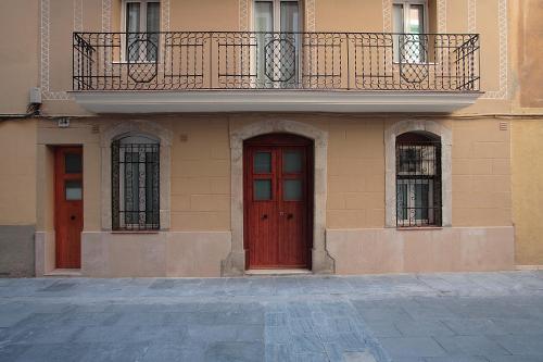 ClassBedroom Apartments I photo 45