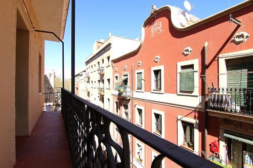 ClassBedroom Apartments I photo 47