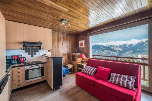 La Residence 1650 Appartement 10F Courchevel 1850