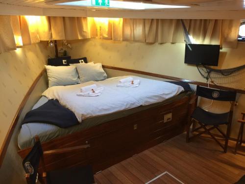 Hotell M/S Monika photo 20