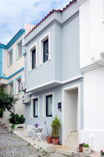 Bozcaada House Bozcaada adres