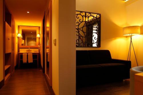 Habitación Dúplex Hotel Spa Martín el Humano 11