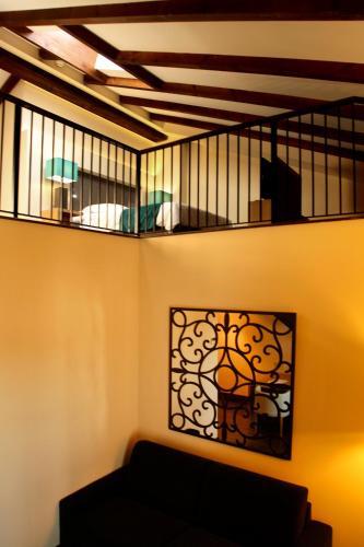 Habitación Dúplex Hotel Spa Martín el Humano 10