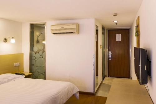 Motel Harbin Xinyang Kaide Plaza