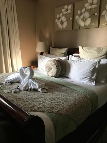 De Charmoy Estate room Valokuvat