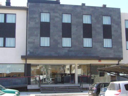 . Hotel Alfinden