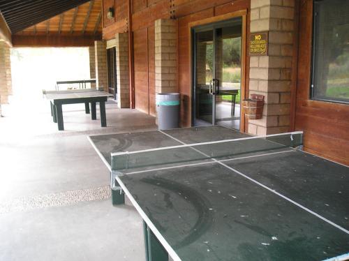 San Benito Camping Resort One-Bedroom Cabin 8 - Hollister, CA 95043