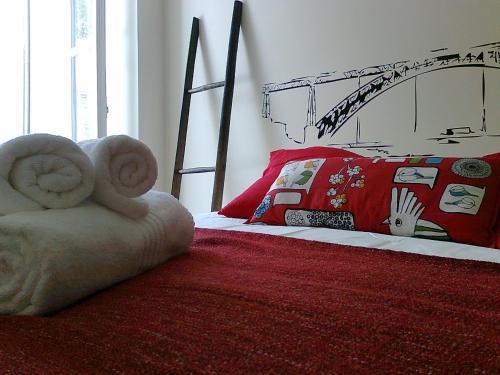 Formosa Oporto Apartments Group in Porto