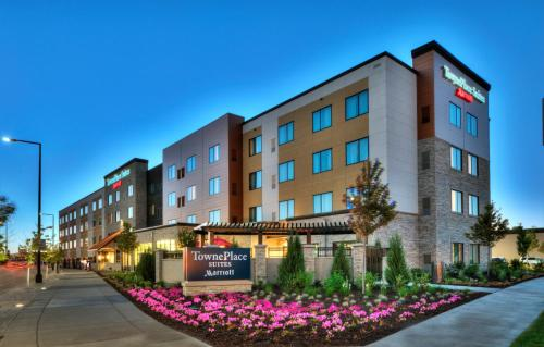 Hotel TownePlace Suites by Marriott Minneapolis Mall of America