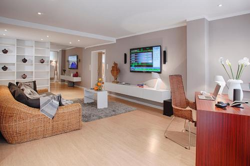 Concept Living Munich Serviced Apartments photo 1