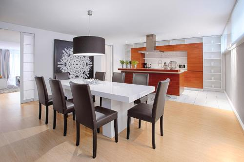Concept Living Munich Serviced Apartments photo 4