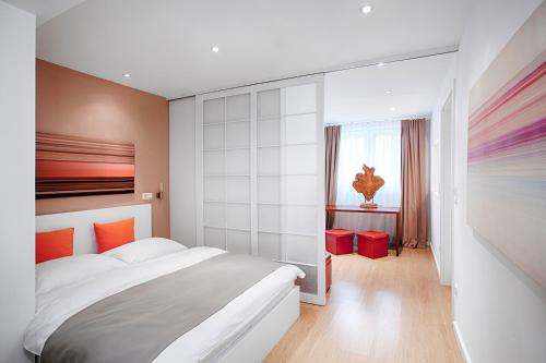 Concept Living Munich Serviced Apartments photo 42
