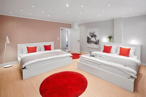 Concept Living Munich Serviced Apartments photo 45