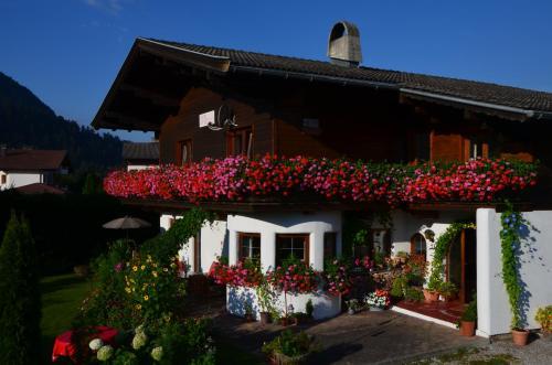 Haus Barbara Söll