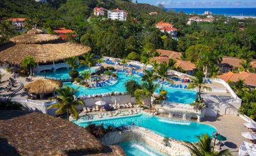 Hotel Cofresi Palm Beach & Spa Resort - All Inclusive