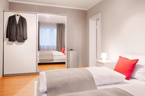 Concept Living Munich Serviced Apartments photo 9
