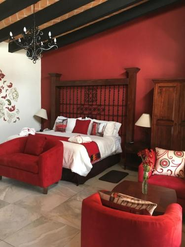 . Hotel Casa Don Quijote