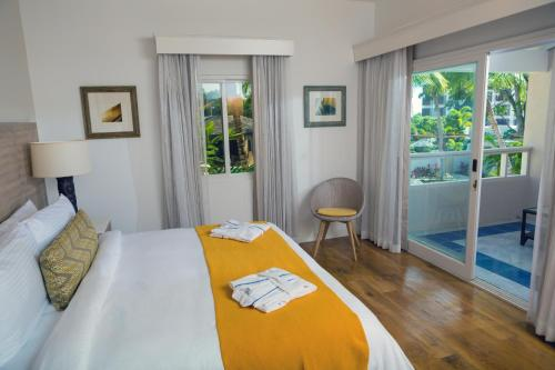 Spa Guest Room - Adults Only