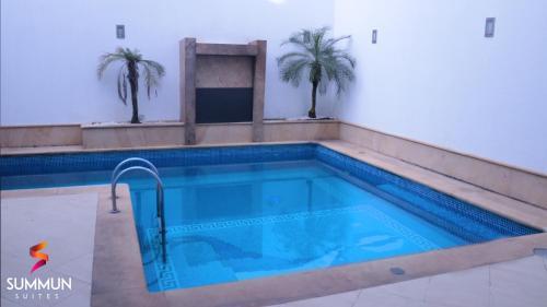 HotelSummun Suites
