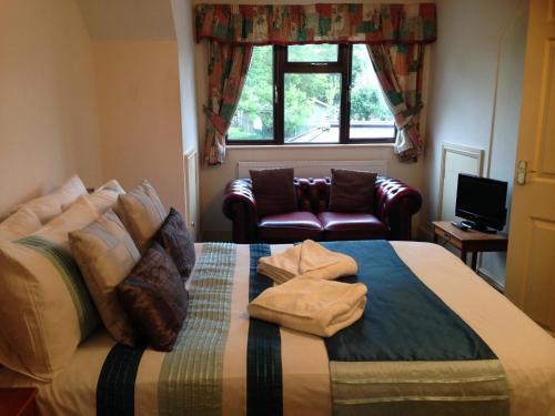 Westgrange House Bed & Breakfast
